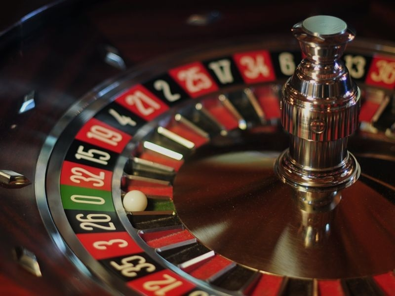 Why it's important to play online gambling?