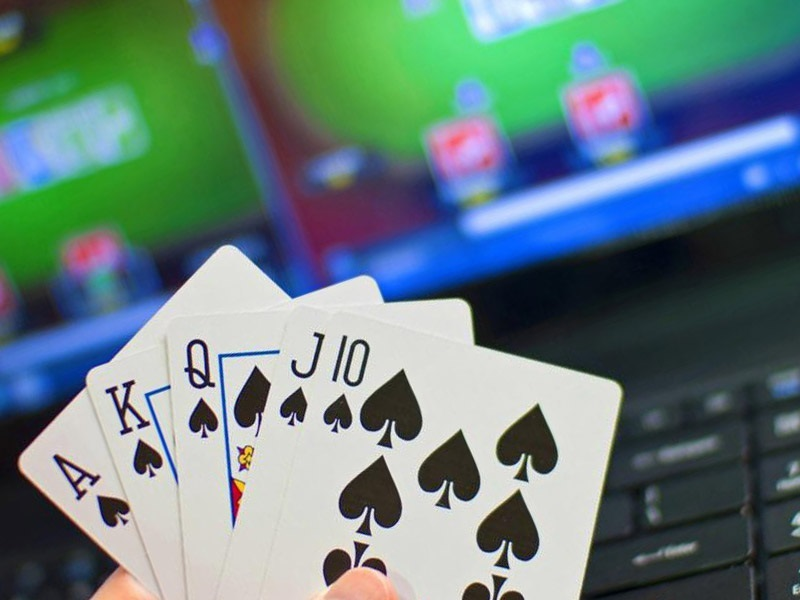 Various Types of Internet Casinos