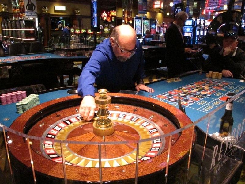 Old Online Casinos Vs New Online Casinos